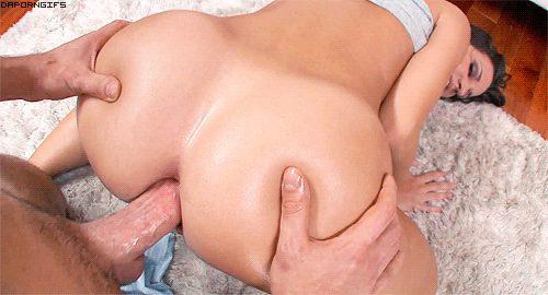 Jada Stevens - fuck my ass very slow