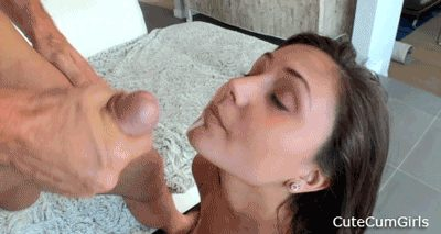 Can you cum on face?